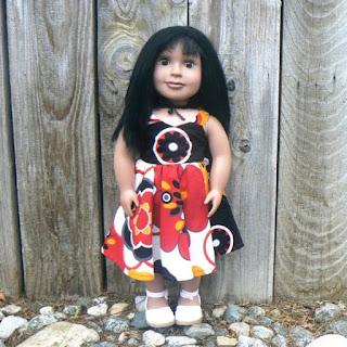 2005 Our Generation Battat Doll