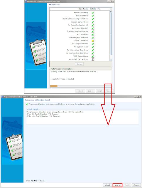 Processor Utilization Check