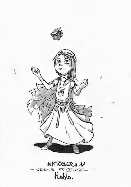 LePueblo veilleuse magie