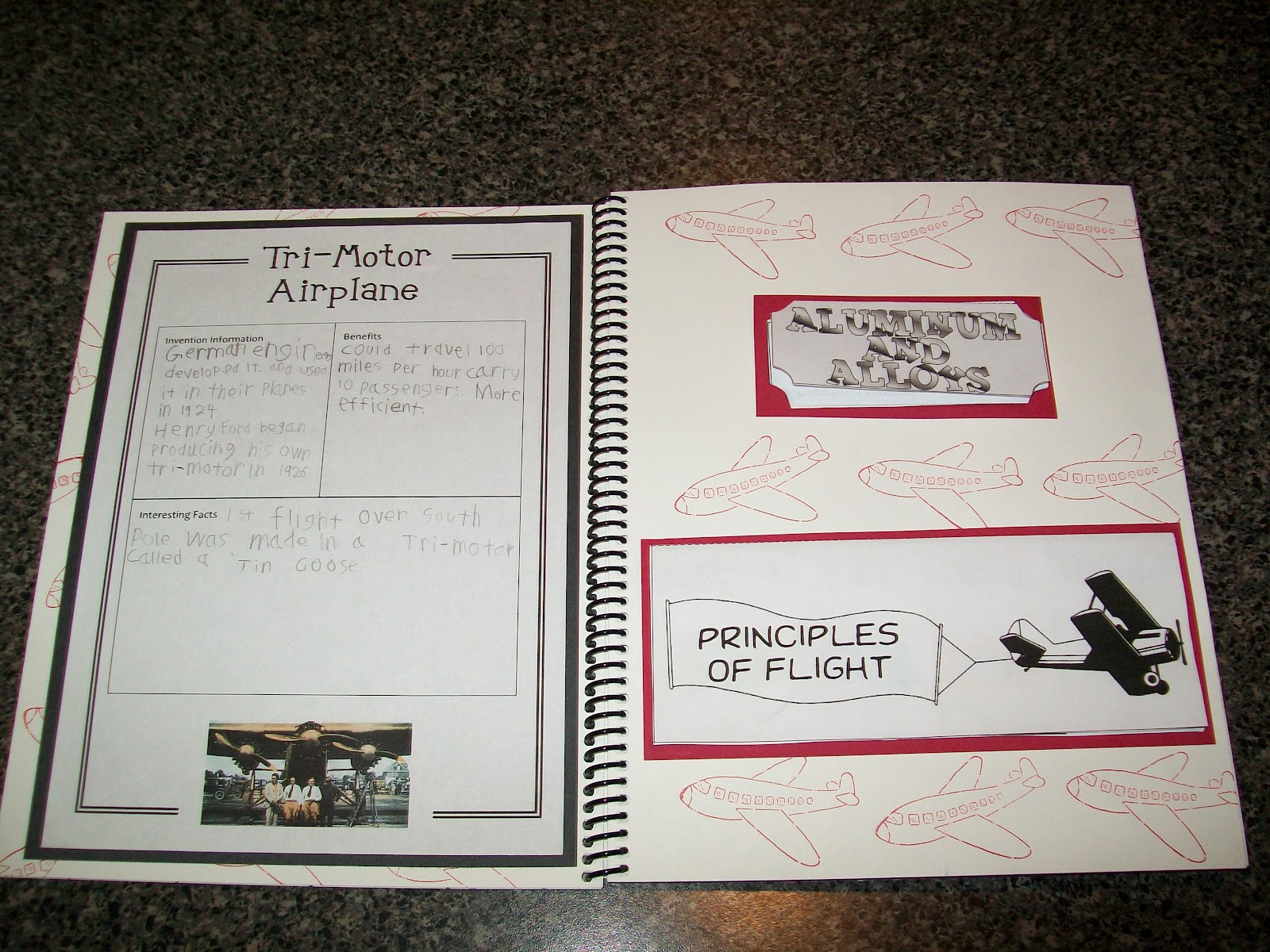neil armstrong lapbook - photo #12