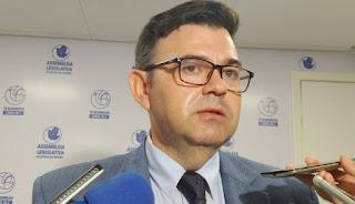 Deputado Raniery Paulino pede agilidade em concessão de benefícios do INSS