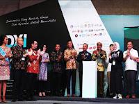 Bupati Pangkep Didaulat Sebagai Narasumber di Ajang Bergengsi DXI 2019 Di Jakarta