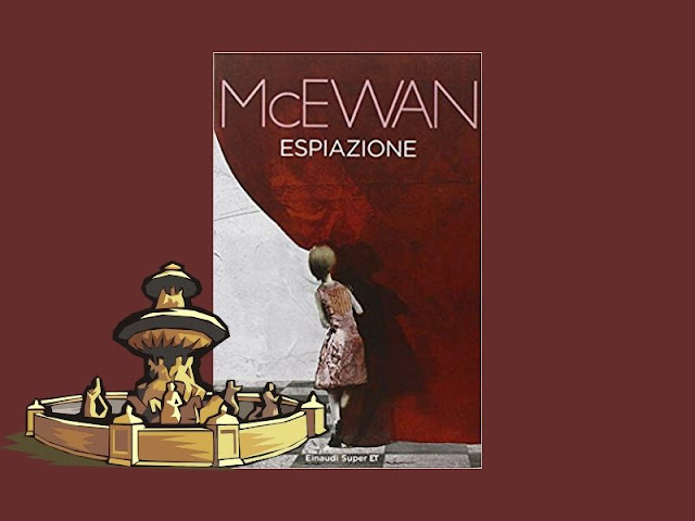 Espiazione: romanzo di McEwan sui sensi di colpa