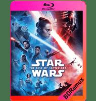 STAR WARS: EPISODIO IX – EL ASCENSO DE SKYWALKER (2019) BDREMUX 1080P MKV ESPAÑOL LATINO