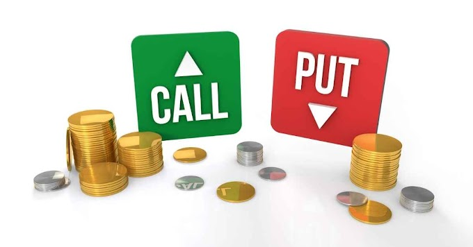 What Is Option Trading In Stock?