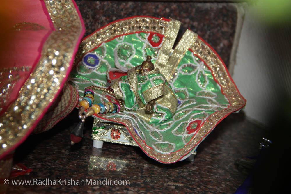 radha krishan temple in delhi