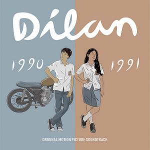 The Panasdalam Bank - OST. Dilan 1990-1991 (Full Album 2019)