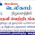 Vacancies in Sri Lanka Telecom (G.C.E. (A/L), Diploma, Degree)