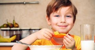Gelişim Döneminde Beslenmenin Önemi