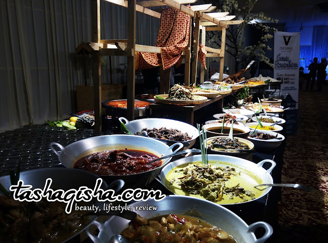 Buffet Ramadan 2017 | The Venue Shah Alam