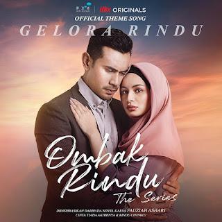 Ezad Lazim & Idayu - Gelora Rindu MP3