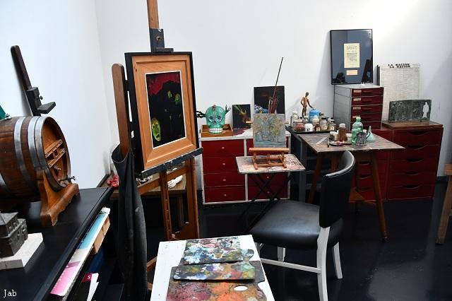 Casa Museo Ernesto Sabato
