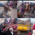 DON'T OPEN!! HEARTBREAKING! Accident On Third Mainland Bridge Leaves Several Persons Badly Injured (Photos)