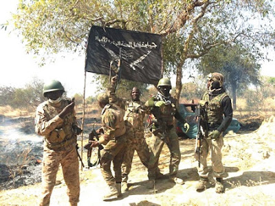 Boko Haram May Have Spread to Other Parts of the Country - Buhari Declares
