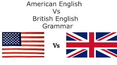 American English Vs British English | Grammar| Present perfect and simple past
