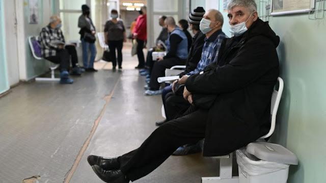 فيروس كورونا: ما يقرب من 1.2 مليون حالة وفاة حول العالم منذ بداية الوباء