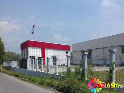 Pak Jokowi Mengatakan Inilah Pabrik Esemka di Kawasan Boyolali yang Sudah Mencapai 95% Pembangunannya