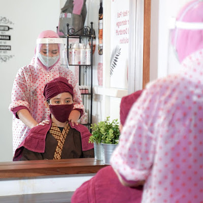 5 Rekomendasi Salon di Bandung