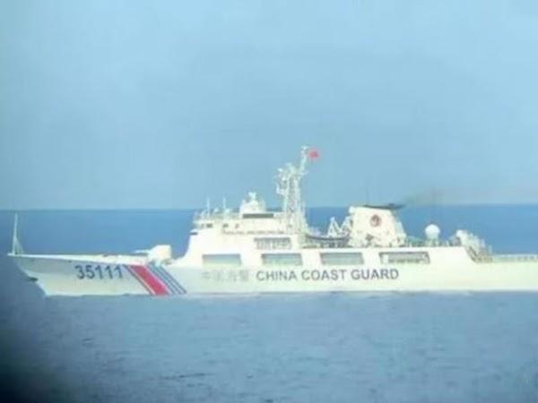 Ditolak Prabowo Bangun Pangkalan Militer, China Berulah Lagi