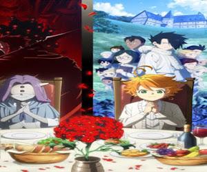 Yakusoku no Neverland 2 08/11 [Sub-Español][Segunda temporada][MEGA-MF-GD][HD-FullHD][Online]