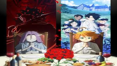 Yakusoku no Neverland 2 11/11 [Sub-Español][Segunda temporada][MEGA-MF-GD][HD-FullHD][Online]