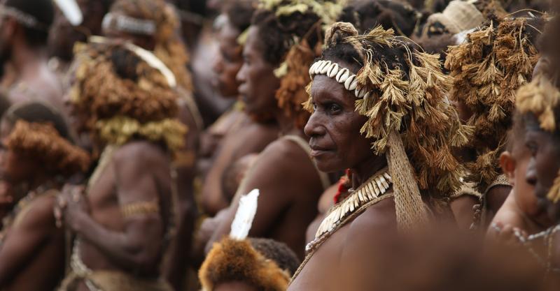 """Beberapa Hal yang Biasa Saja di Papua Tapi """"Wah"""" di Jakarta dan Kota Lainnya"""
