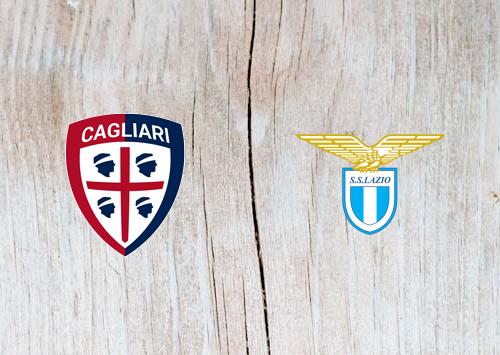 Cagliari vs Lazio -Highlights 16 December 2019
