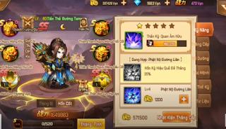 Tải game Tân Đấu La Việt hóa Android / IOS vừa Open S1 Free VIP15 + Hàng Vạn Kim Cương   Game Trung Quốc hay
