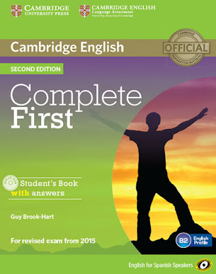 Complete First (Second Edition)