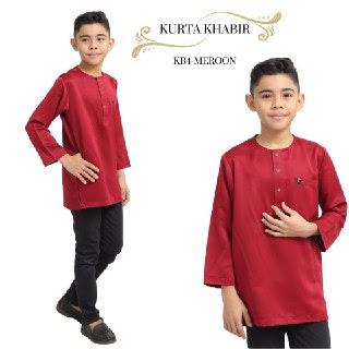 KURTA KID KHABIR