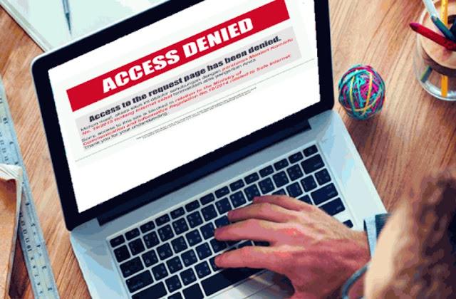4 Cara Membuka Situs yang Diblokir 2021