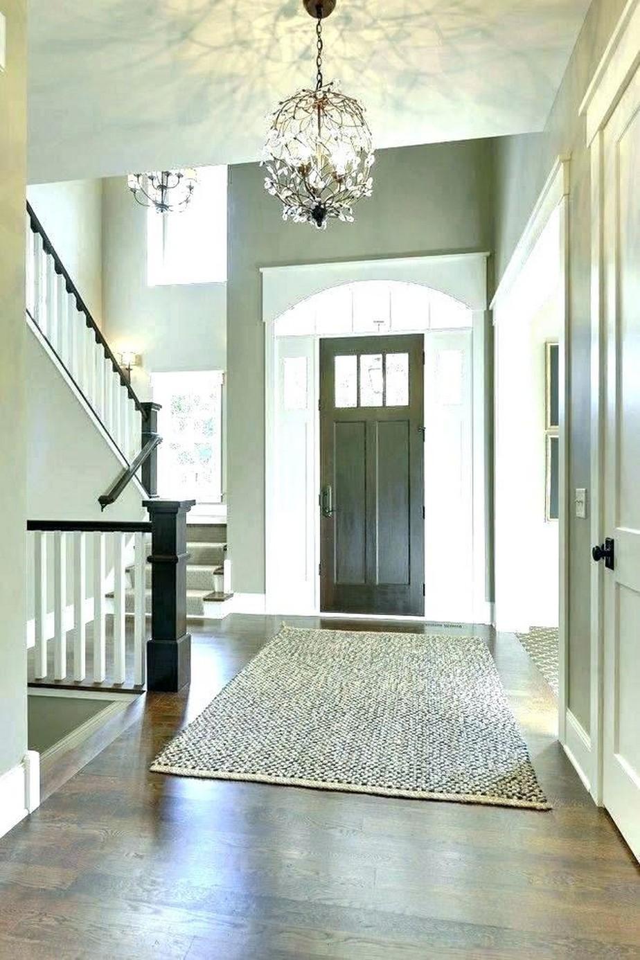 Keen Idea of Hallway Designs