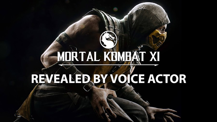 mortal kombat 11 revealed netherrealm