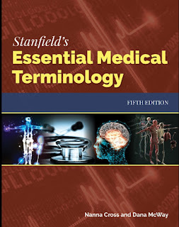 Stanfield's Essential Medical Terminology 5th Edition