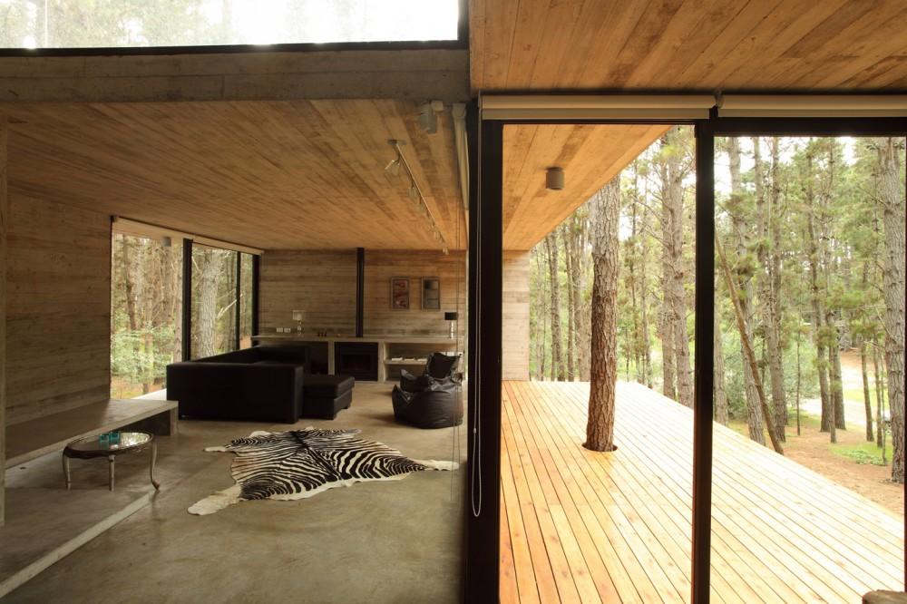очень дома из стекла и дерева фото предусматривают