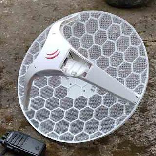 Pemasangan Wifi Salatiga