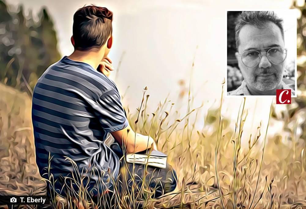 ambiente de leitura carlos romero conto adriano leon leitura cancoes soldado militar amizade ternura desejo masculino liberdade sociedade poetas mortos