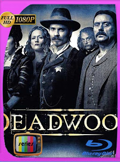Deadwood Temporada 1-2-3HD [1080p] Latino [GoogleDrive] SilvestreHD