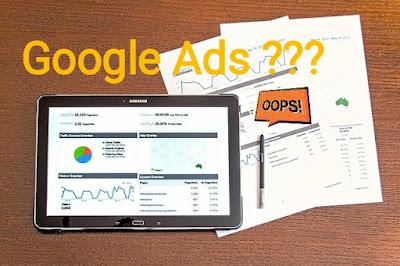iklan yang tidak diizinkan google adwords