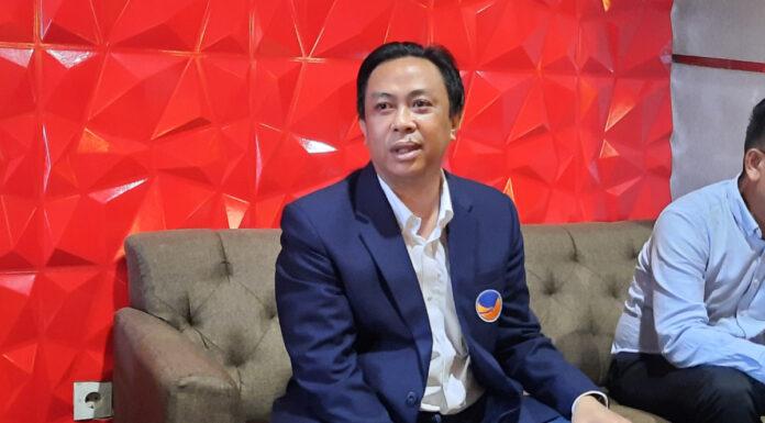 Menantu Ma'ruf Amin Akhirnya Akui Dipanggil Jokowi Pekan Lalu, Jadi Menteri Baru Nih?