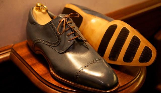 Sepatu Termahal Kelima Stefano Bemer USD 2K