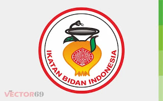 Logo Ikatan Bidan Indonesia (IBI) - Download Vector File CDR (CorelDraw)