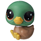LPS Series 3 Mini Pack Feathers Duckley (#3-55) Pet
