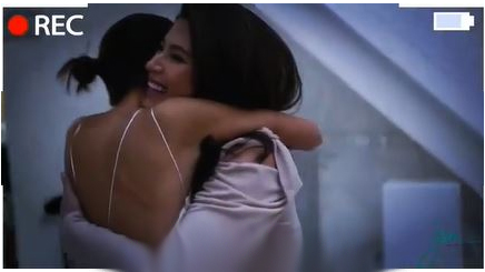 An Appreciation Post For Angel Locsin And Jodi Sta. Maria's Unbreakable Bond