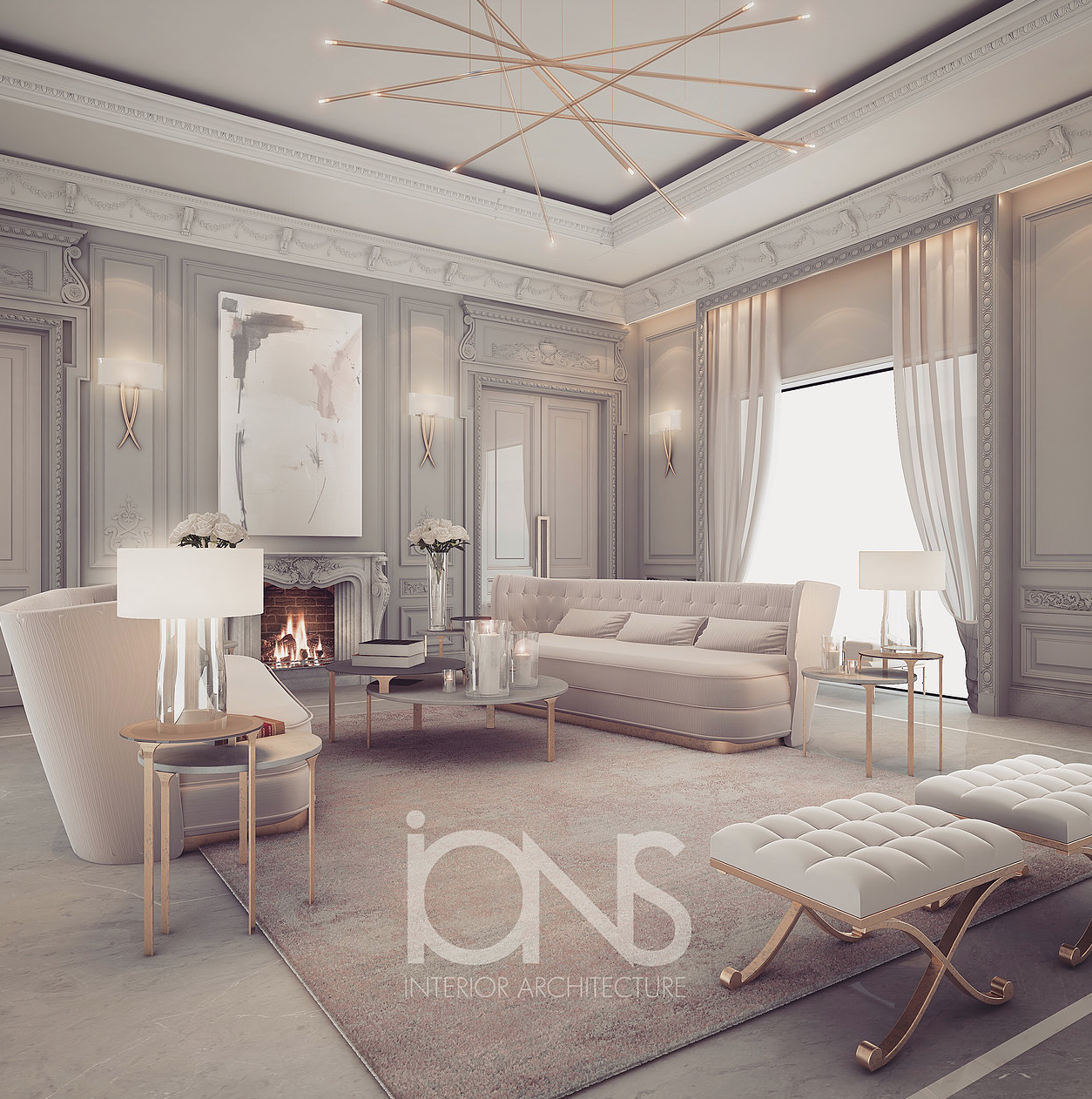 Ions Interior Design Dubai passion4fashion: ions design dubai