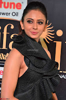 Rakul Preet Singh Sizzles in a Sleeveless Dress at IIFA Utsavam Awards 2017  Day 2  Exclusive 29.JPG