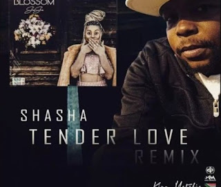 Sha Sha – Tender Love