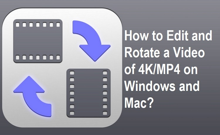 How to Rotate a Video on Windows