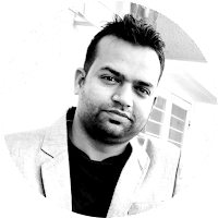 UX Author Abhishek Jain