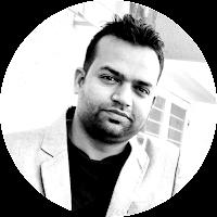 Abhishek Jain UX Author